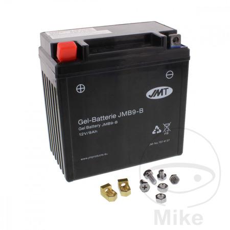 Akumulator JMT /żelowy/ YB9-B (CB9-B)