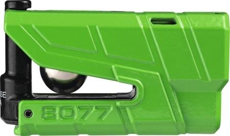 Blokada tarczy hamulcowej GRANIT Detecto X-Plus 8077 green