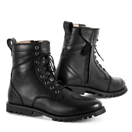 Buty turystyczne SHIMA THOMSON czarne
