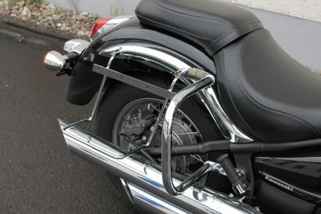 Gmole tylne Kawasaki VN900