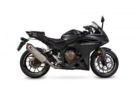 Honda CBR 500 R Serket Parallel RHA179TEO