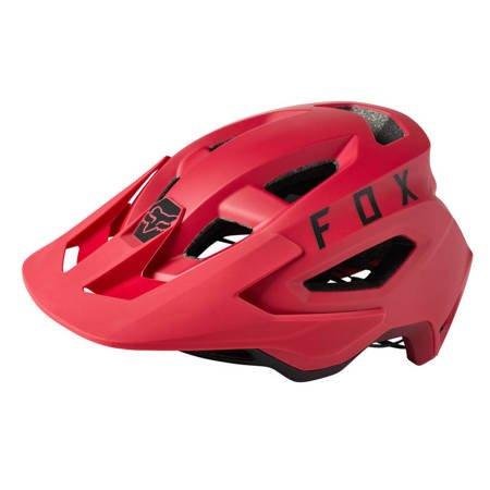 Kask rowerowy FOX SPEEDFRAME /chili/