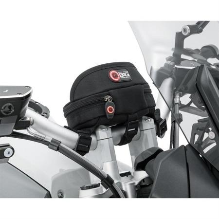 Q-Bag GPS Bag