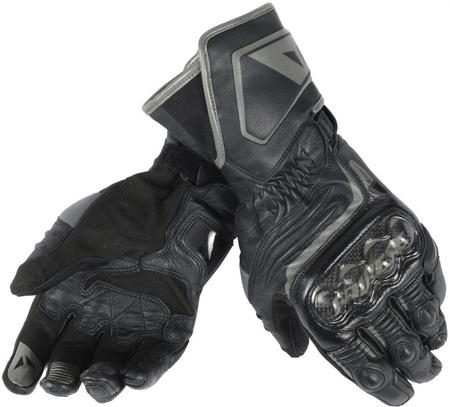 Rękawice DAINESE CARBON D1 LONG czarne