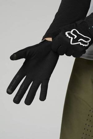 Rękawice FOX JUNIOR RANGER /czarny/