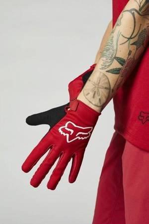 Rękawice FOX LADY RANGER /chili/