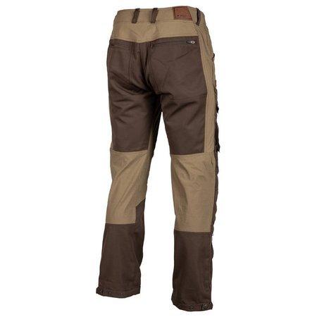 Spodnie Switchback Cargo - Brown