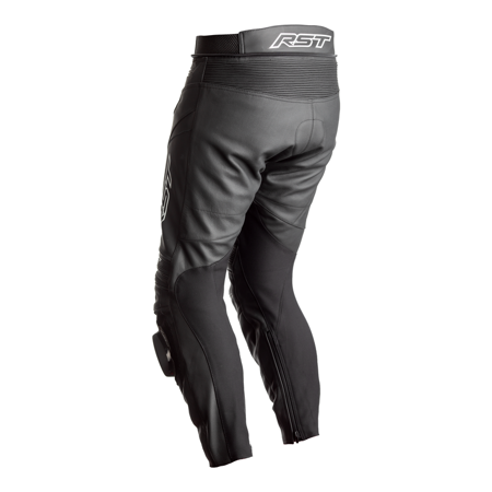Spodnie skórzane RST TRACTECH EVO 4 CE black/black (2358)