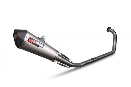 Suzuki GSX-R 125/150 Serket Taper RSI121TEO