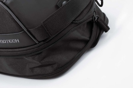 Tank bag ION ONE, 5 L - 9 L, black, SW-MOTECH