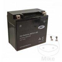 Akumulator JMT /żelowy/ YTX14-BS  (WP14-BS)