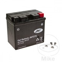 Akumulator JMT /żelowy/ YTZ7S  (WPZ7S)