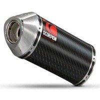 GSXR 1000 01/04 CARBINE CARBON ESI92CFO