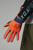 Rękawice FOX JUNIOR DEFEND /atomic punch/