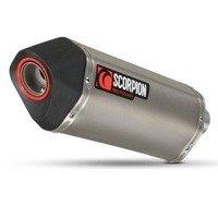 V-Strom 1000 2014+ SERKET PARALLEL TYTAN RSI115TEO
